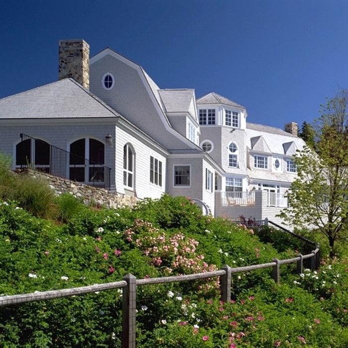 Scarborough Residence