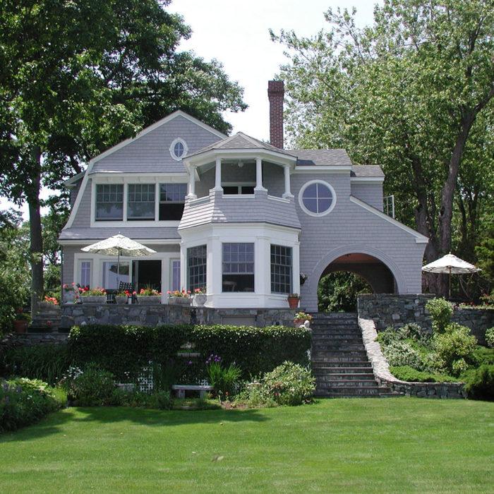Cape Elizabeth Residence